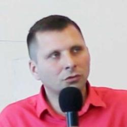 Борис Пономарёв